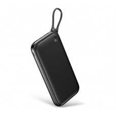 Power Bank BASEUS Powerful Type-C PD+QC3.0 Quick Charge 20000 mAh Black