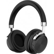 Bluetooth наушники Yison B2 Black