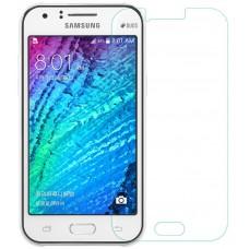 Защитное стекло 2.5D для Samsung Galaxy J3 2016 (J320)