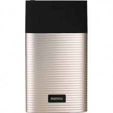 Power Bank REMAX Perfume RPP-27 10000 mah Gold