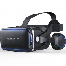 Очки виртуальной реальности Shinecon VR SC-G04E Black