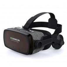 Очки виртуальной реальности Shinecon VR SC-G07E Black