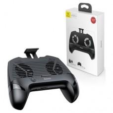 Геймпад (холдер) для смартфона Baseus Cool Play Games Black