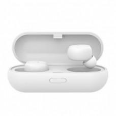 Беспроводные Bluetooth наушники Celebrat W5 TWS White