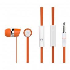 Наушники Celebrat R20 Orange