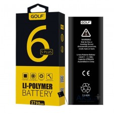 Аккумулятор Golf Li-polymer для Apple iPhone 6 S PLUS Battery