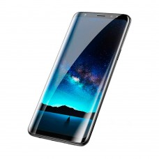 Защитное стекло Baseus 0.3mm Curved-screen Screen Protector для Samsung Galaxy Note 9 Black
