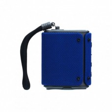 Портативная Bluetooth колонка Remax RB-M30 Fabric Series Blue