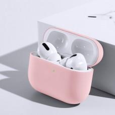 Чехол для Apple Airpods Pro Joyroom JR-BP597 Outstanding series Pink