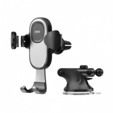 Автодержатель Joyroom JR-ZS193 Dawn series gravity bracket set Gray
