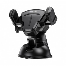 Автодержатель Joyroom JR-OK2 Suction cup T-bracket phone holder Black