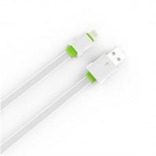 Дата кабель Ldnio LS01 Lightning (2m) Белый