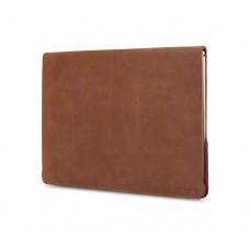 "Кожаный Чехол Melkco Easy-Fit Permium Nubuck для Apple MacBook Air 13"" Coffee"