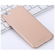 Чехол-накладка Seven-days Honor series Apple iPhone 6/6S Gold