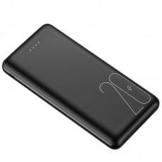 Power Bank Usams US-CD80 20000mAh (PB19 Dual USB) Black
