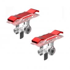 Триггеры для смартфона MGC (PUBG Mobile) E9 Red