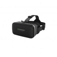 Очки виртуальной реальности Shinecon VR SC-G04 Black