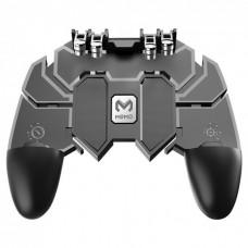 Геймпад для смартфона MGC AK-66 (на 6 пальцев, для PUBG Mobile) Black