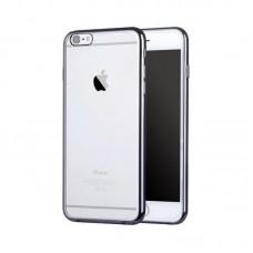 Чехол X-LEVEL Edge series для  iphone 6/6S Black