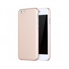 Чехол X-LEVEL Metallic Series для  iphone 6/6S Gold