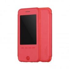 Чехол X-LEVEL Wisdow Series для  iphone 6/6S Red