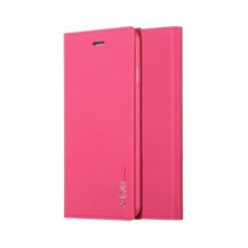 Чехол X-LEVEL Leshare Series для  iphone 6/6S Red