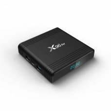 Приставка Smart TV Box X96 Air S905X3 2Gb/16Gb Black