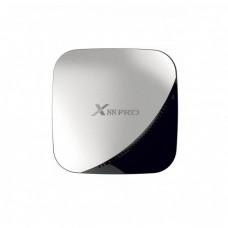 Приставка Smart TV Box X88 Pro RK3318 2Gb/16Gb Black